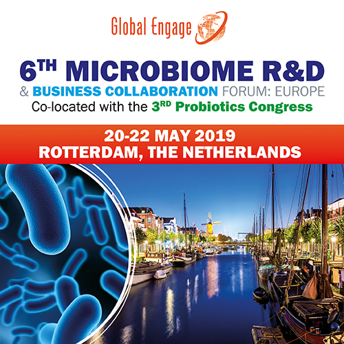 Microbiome Congress
